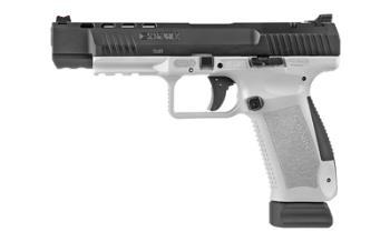 "Canik HG5990-N TP9SFX 9MM 5.2"" 20RD BLK/WHT"