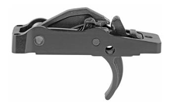 CMC Triggers 91601 AK Elite Single STAGE TRIGGER 3.5LB CURVED