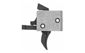 CMC Triggers 91701 AR-15 MATCH COMBAT CURVED 3.5LB