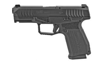 "FiME Group REXDELTA-01 Rex Delta 9mm 4"" black 17rd"