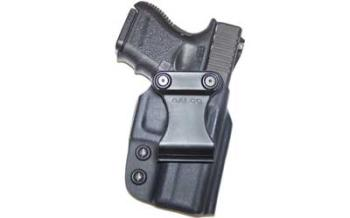 Galco TR286 Triton Iwb Kydex Rh Glock 26/27/33
