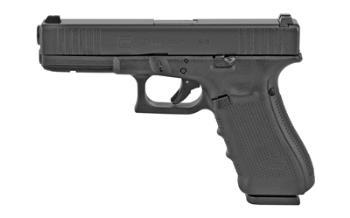 GLOCK PG1750433FS 17 GEN 4 FS 9mm