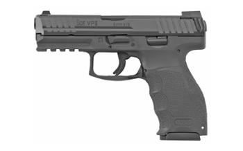 Heckler & Koch 81000284 VP9 NS 9mm