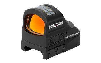 Holosun Technologies HS507C-X2 507C X2 REFLEX X2 MRS RED SOLAR