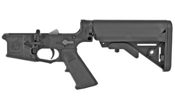 Knights Armament Company 31742 SR-30 LOWER REC ASSMBLY KIT SR 30 IWS