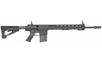 "Knights Armament Company 31961 SR-25 APR 20"" HVY URX4 MLOK 308"