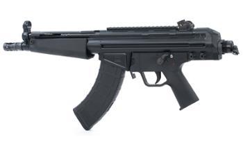 "PTR Industries PTR203 32 7.62x39 pistol 8.5"" PDWR"