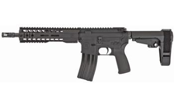 "Radical Firearms RAFRF01292 PSTL 300BLK 10.5"" MLOK 30RD"