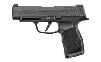 Sig Sauer 365XL-9-BXR3 P365xl 9mm 3.7in Op Rdy Ns Blk