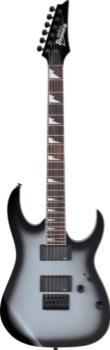 IBANEZ GRG/GRX Series Electric Guitar Metallic Gray Sunburst Metallic Gray Sunburst