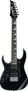 IBANEZ MIKRO Series Electric Guitar Black Night Black Night