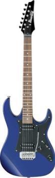 Ibanez GRX20ZJB GIO RX 6str Electric Guitar - Jewel Blue