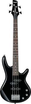 IBANEZ GSRM Series Basses Guitar Black Black