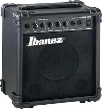 IBZ10B Ibanez 10W Bass Amp