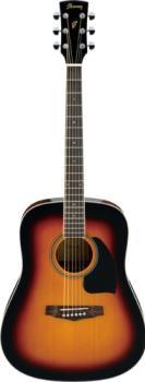IBANEZ Pf Series Acs Guitar