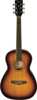 Ibanez PN15BS Performance Series Parlor Acoustic Guitar