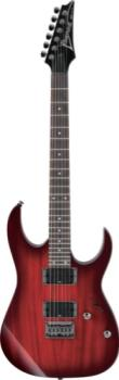 IBANEZ RG fixed Series Electric Guitar Blackberry Sunburst Blackberry Sunburst