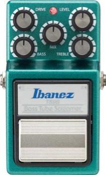 Bass Tube Screamer