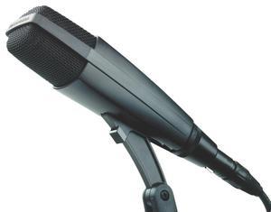 Sennheiser MD421II Classic Dynamic Studio Microphone