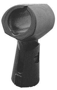 On-Stage Stands MY120 Unbreakable Rubber Condenser Mic Clip