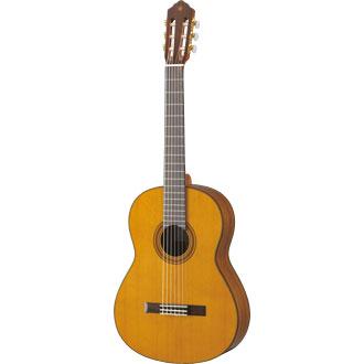 Yamaha Classical Guitar CG162C