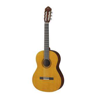 Yamaha CS40II Guitar (7/8 size)