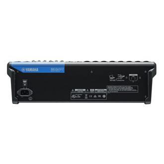 Yamaha MG16XU 16 Channel Rack Mount Mixer w/ USB