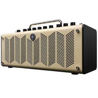 Yamaha THR Series 10 watt Tube-Tone Desktop Amplifier W/ Bluetooth Support THR10II