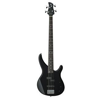 Yamaha TRBX Series 4-String Electric Bass, Black TRBX174BL