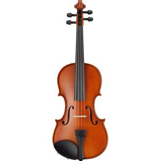 Yamaha  V3SKA12 1/2 Student Violin Outfit