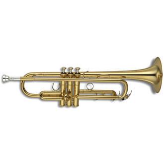 Yamaha YTR-8310Z Custom Z Bb Professional Trumpet Bobby Shew