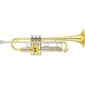 Yamaha YTR-8335II Custom Xeno Bb Trumpet