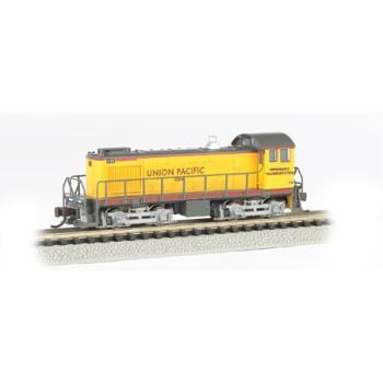 SALE! N S4 w/DCC, UP/Dependable Transportation #1156