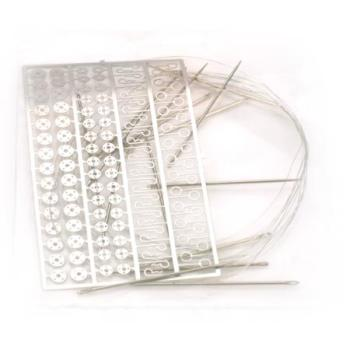 1/24 Hood Pin Kit