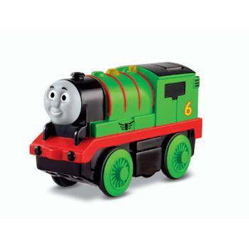 Percy the Steam Locomotive - Thomas & Friends(TM) Wooden Railway