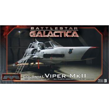 1/32 BSG Viper MkII, Battlestar Galactica