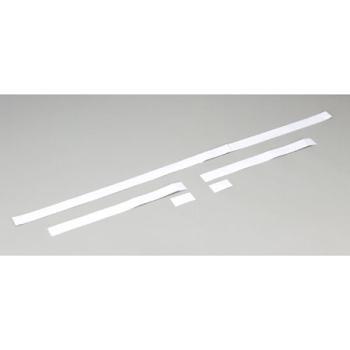 Servo Wire Tape: T-28 (White)