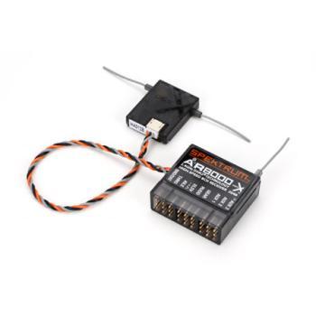 AR8000 8-Channel DSMX Receiver