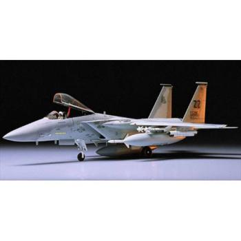 1/48 McDonnell Douglas F15C Eagle