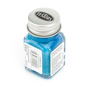 Enamel 1/4 oz Blue