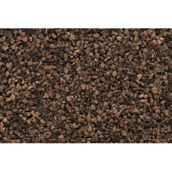 B71 Fine Ballast Bag, Dark Brown/18 cu. in.