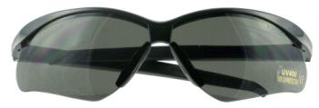 Walkers GWP-SGL-SMK Crosshair Protective Glasses Smoke