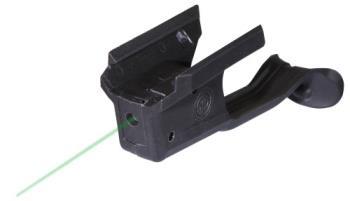 103864 Sig Sauer Electro-Optics SOL36502 Lima365 Laser Grip Module Green Laser Sig P365