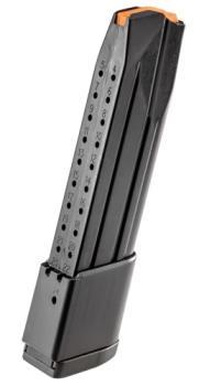 FN 20-100032-3 201000323 509  9mm Luger 24rd Black Detachable