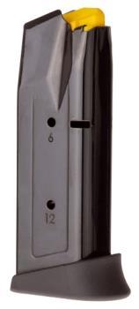 Taurus 358-0005-01 G2C  9mm Luger 12rd Black Detachable
