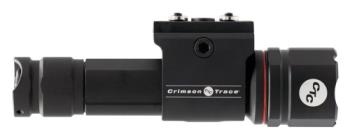 106522 Crimson Trace CWL202 Tactical Weaponlight  White LED 800 Lumens CR123A Lithium (