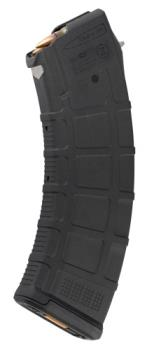 Magpul MAG573-BLK PMAG GEN M3 7.62x39mm AK, AKM 30rd Black Detachable