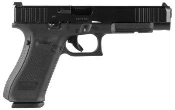 GLOCK PA343S101MOS 34 Gen 5 MOS FS 9mm