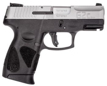 """Taurus G2CSS10 G2c 9mm Black 3.2"""""""