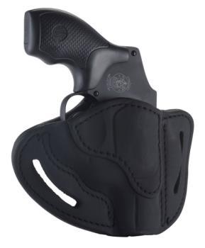 1791 Gunleather RVH-1-SBL-R 1791 Gl Leather Black Rh J Frame